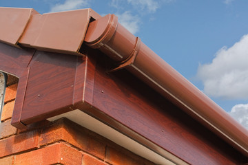 Soffits Fascias Costs 2020 Upvc Replacement Prices